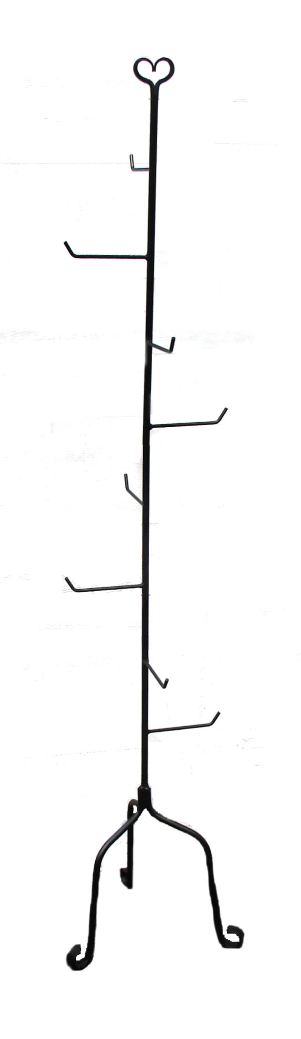 Wrought Iron Cupcake Display Racks and Pie Stands - Great for ...